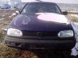 Фолксфаген голф 1.9TDI-110к.с-1996г,на части-Автомобили