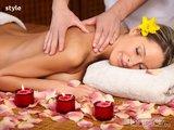 Класически- лечебни масажи-Салони за красота