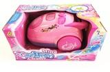 Прахосмукачка на батерии звук и светлина-Детски Играчки
