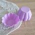 Силиконови форми за мъфини Цветенца 6бр формички за мини кекс | Дом и Градина  - Добрич - image 4