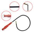 Гъвкав магнит магнитна пръчка хващач на метални елементи-Части и Аксесоари