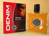 Одеколон DENIM Деним Raw Passion After Shave 100ml.-AS - лосион за бръснене