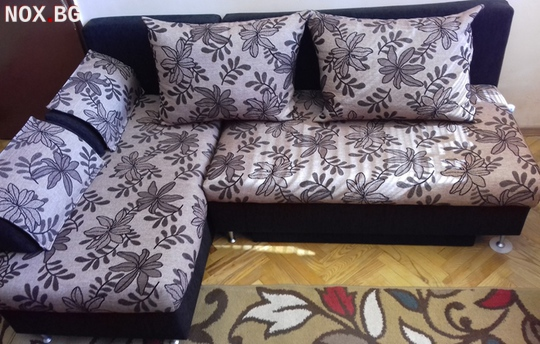 Диван - спалня почти не ползван | Мебели и Обзавеждане | Варна