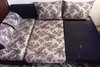 Диван - спалня почти не ползван | Мебели и Обзавеждане  - Варна - image 4