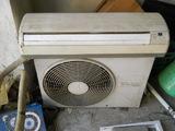 Продавам инверторен климатик SHARP- 12-ка-Климатици