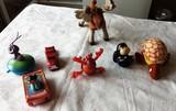 Играчки за колекция Ретро играчкаи-Колекции