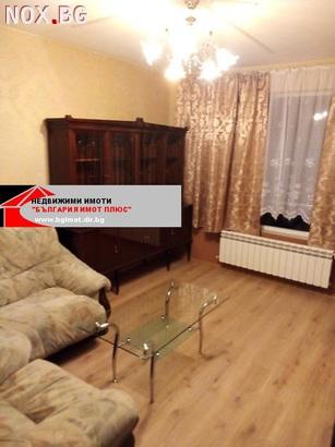 Под наем 2-стаен Хаджи Димитър обзаведен отличен320 евр | Апартаменти | София-град