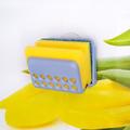 Държач поставка за домакинска гъба за чинии стойка органайзе-Дом и Градина