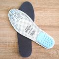 Антибактериални стелки за обувки с повдигната пета дишаща ст-Дом и Градина
