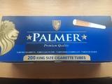 Кухи цигари PALMER-Тютюневи изделия