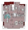 Луксозен, четиристаен апартамент; Бриз, Варна-Апартаменти