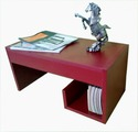 Помощна маса - Бордо-Мебели и Обзавеждане