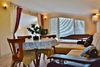 Двустаен апартамент под наем в затворен комплекс с басейн | Апартаменти  - Бургас - image 1
