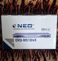 Двд-Neo-M51-DivX със скарт кабел и дистанционно-DVD  Blu-ray