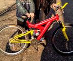 Велосипед-колело,Байк-Спортни Съоръжения