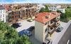 Двустаен апартамент от собственик с вътрешен двор | Апартаменти  - Бургас - image 0
