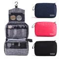 Козметичен несесер за пътуване чанта за тоалетни принадлежно-Дамски Чанти
