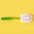 Четка за буркани четка за миене на буркани и дълбоки съдове-Дом и Градина