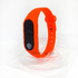 Смарт часовник фитнес гривна M2 блутут крачкомер пулс аларма   Други  - Добрич - image 6