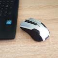 Оптична безжична мишка Wireless Optical Mouse-Други