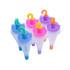 Форми за сладолед чадърчета формички за ледени близалки | Храни, Напитки  - Добрич - image 6