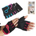 Фитнес ръкавици за спорт ръкавици без пръсти Фитнес ръкавиц-Аксесоари