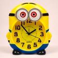 Детски настолен часовник будилник Миньон кварцов механизъм-Аксесоари