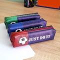 Ученически несесер за моливи за момчета Just do it несесер з-Други
