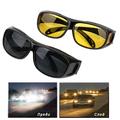 Комплект очила за нощно и дневно шофиране HD Vision-Други