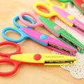 Къдрава ножица за декоративно рязане 6 модела-Други