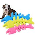 Гумена играчка за куче риба кучешки играчки за дъвчене-Аксесоари