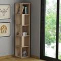 Ъглова етажерка-Мебели и Обзавеждане