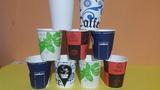 Чаши за кафе 07оз-Дом и Градина