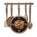Стенен часовник Кухня декоративен кухненски часовник Кухненс-Други