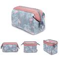 Дамска козметична чантичка за гримове Фламинго-Дамски Чанти