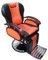 Бръснарски стол S19NAR-Оборудване