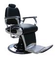 Бръснарски стол Prince-Оборудване