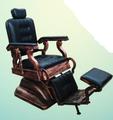 Бръснарски стол S66N-Оборудване