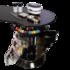Маса за маникюр Elit Plus- черна 125 х 50/55 х 73 см | Оборудване  - Плевен - image 1