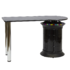 Маса за маникюр Elit Plus- черна 125 х 50/55 х 73 см | Оборудване  - Плевен - image 4