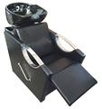 Измивна фризьорска колона L28N-Оборудване