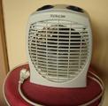 Вентилаторна печка Dimplex 2000 W-Отоплителни Уреди