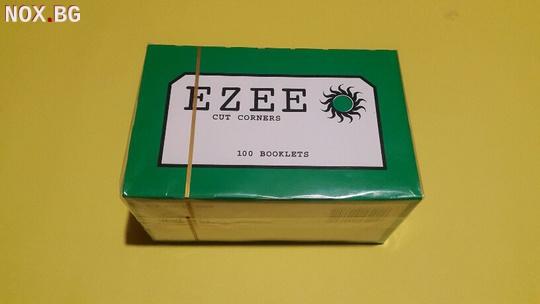Листчета за свиване EZEE | Тютюневи изделия | София-град