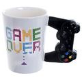 Кат. номер: 1328 Забавна керамична чаша PlayStation Game Ove-Други