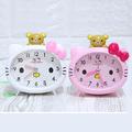 1350 Детски будилник Hello Kitty настолен часовник с аларма-Други