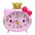 1350 Детски будилник Hello Kitty настолен часовник с аларма | Други  - Добрич - image 3