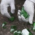 1325 Работни предпазни ръкавици против порязване ниво 5-Други