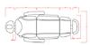 Електрически стол - кушетка Maxi (4 мотора) 190 х 61/89 х 57 | Оборудване  - София - image 4