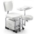 Стол за педикюр Tendy-Оборудване