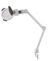 Лампа лупа LED Zoom - 5 диоптера - настолна-Оборудване